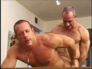 Transa de dois machos gostosos