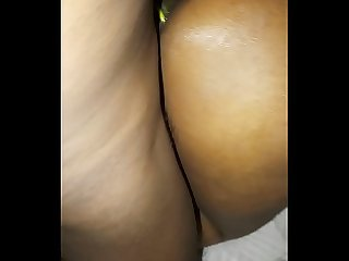 wife having fun