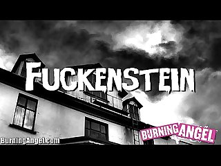 Burning angel james deen and joanna fuckenstein horror porn