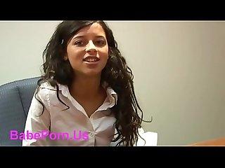 Secretary latina
