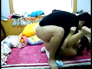 Lamachacareload com nice tits horny amateur asian