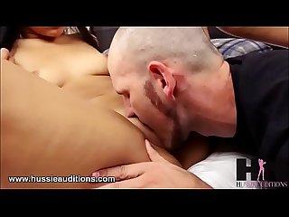Adrian mayas first bg scene