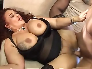 Big tits women fucked very hard vol period 5