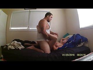 Slut fucked
