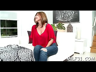 Sexy mommy sex