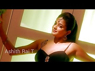 Priyamani Hot Rain Dance