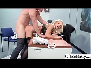 Hot Sex scene in Office with huge tits sluty girl lpar alix lynx rpar clip 01