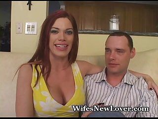 New pleasures 4 horny wife