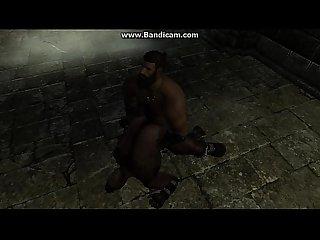 Abusando del ladrn