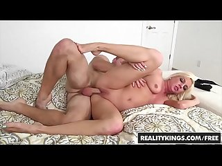 Realitykings milf hunter jessy levi cash rock the cock