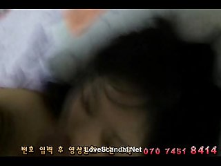 Korean teen couple sex video