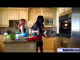Mature Housewife (ariella ferrera) With Big Juggs Love Intercorse mov-05