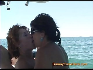 Real Home vid of my FAMILY on Boat