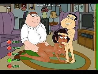 Family guy fourway