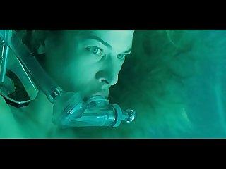 Milla Jovovich in Resident Evil in Apocalypse 2004