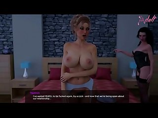 Milfy city liza and yasmin porn game