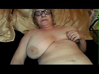 do�a Graciela de Martines 74 a�os