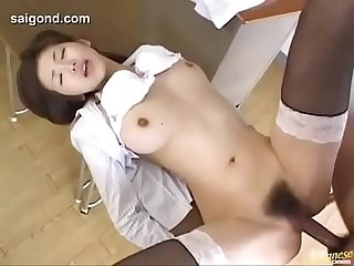 Mai hanano uncensored beautiful Japan