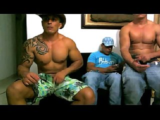 Musculosos