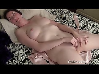 Yanks Inara Byrne's Killer Cum