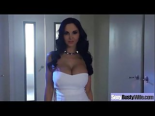 (ava addams) Sexy Busty Wife Bang Hardcore On Camera mov-05