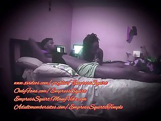 I Cant Take It Daddy! Squirt&Teez : Chocolate Sex Chronicles 3 Teaser featuring Empress..