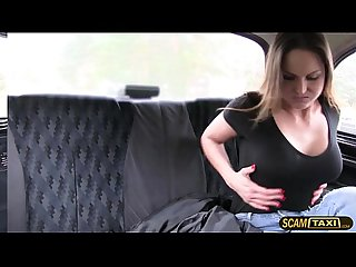Kinky lady Barbara enjoys pussy banging and gains a hot cum