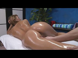 Hot gal gets butt banged