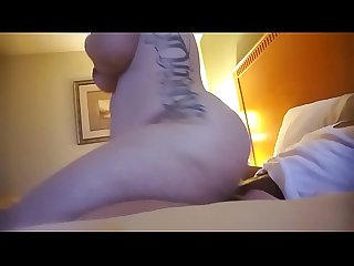 Big booty Pawg fuckin daddy