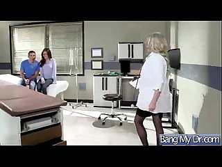 Sex between doctor and hot slut patient lpar christie stevens rpar clip 09