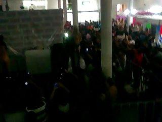 Expo sexmex anahi acosta