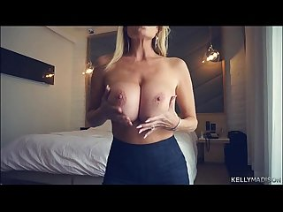 Big titted mature goddess Kelly madisons hotel fuck