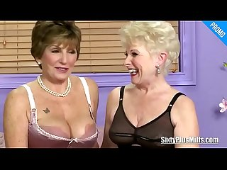Mature pornstars interview