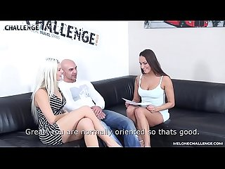Big muscle dude cum in mea melone s mouth blanche bradburry watch it