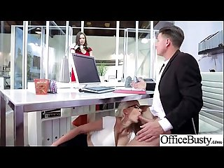 Hard Style Sex In Office With Big Round Tits Girl (gigi allens) mov-22