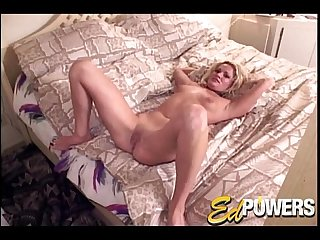Blonde Teen Daisy And Ed Powers Fucking