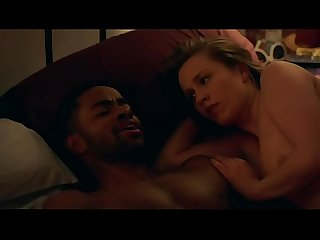 Threesome Sex Scene with Hayley Kiyoko & Tru Collins in Insecure