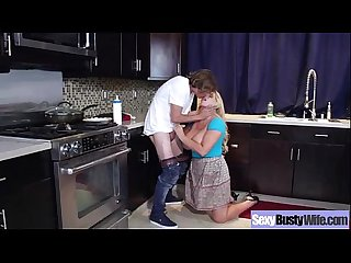 Busty Housewife (karen fisher) Love Intercorse In Front Of Camera mov-17