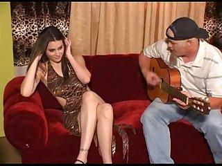 Jassie james guitare man