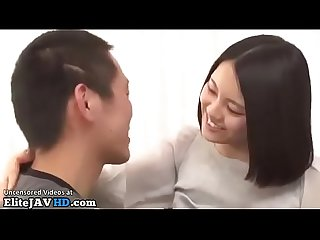Japanese interview turns in hottest sex p1 more at elitejavhd com