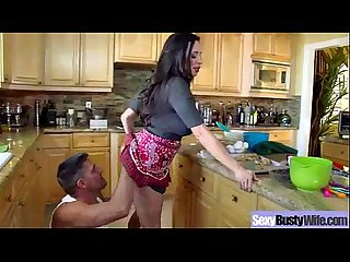 (ariella ferrera) Hot Nasty Wife With Big Juggs Banged Hardcore mov-05