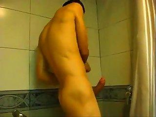 period animado no Banho