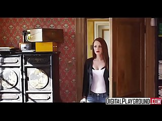 Sherlock a Xxx parody episode 1