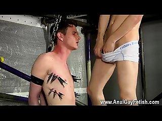 Hot emo boys gays movies punishing the Sexy New boy