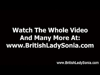 Mature british femdom ffm handjob cumshot