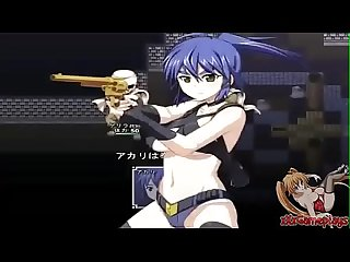 Treasure Hunter Akari | Gameplay