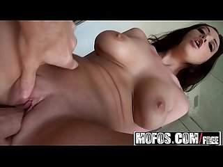 Latina sex tapes busty and horny starring melina mason