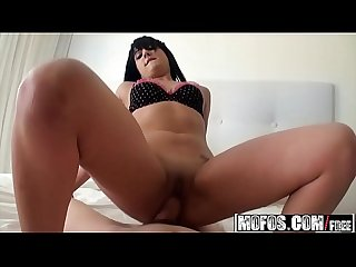 Mofos latina Sex tapes gina marie latina foot Massage