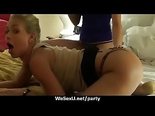 Sorority sisters drunken group orgy 5