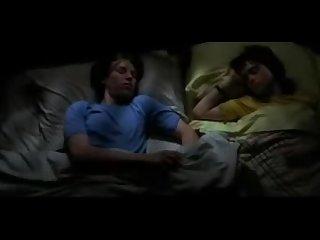 Amigos dormindo juntos